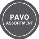 pavo assortment-catalogue